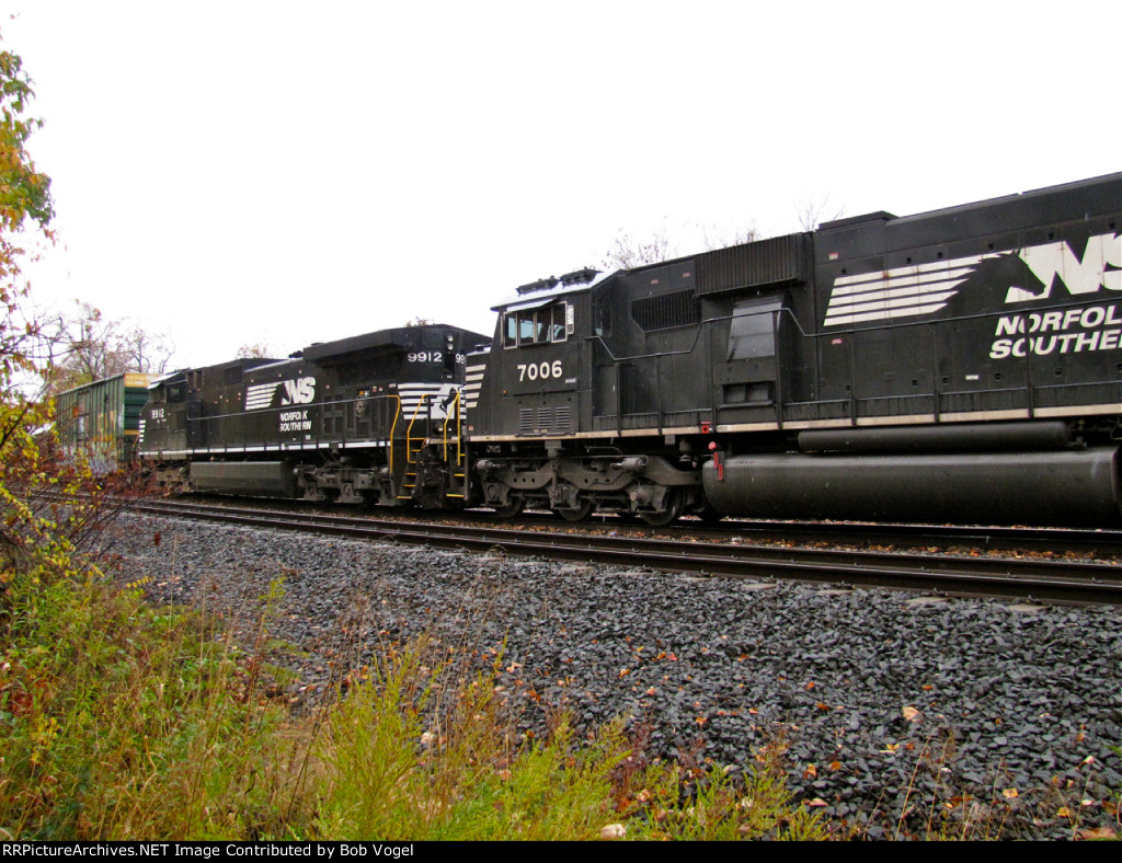 NS 7006 and 9912