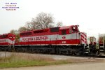 3rd goose was bult as CO 7519 SD40