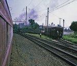PRR 1223, 4-4-0, 1965