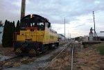 Too Many Railroads!