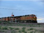 BNSF 4178 West