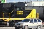 WAMX 3503