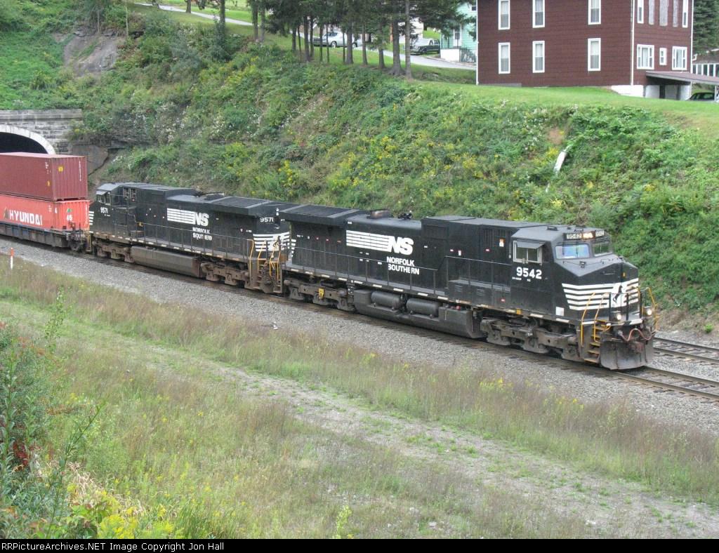 NS 9542 & 9571