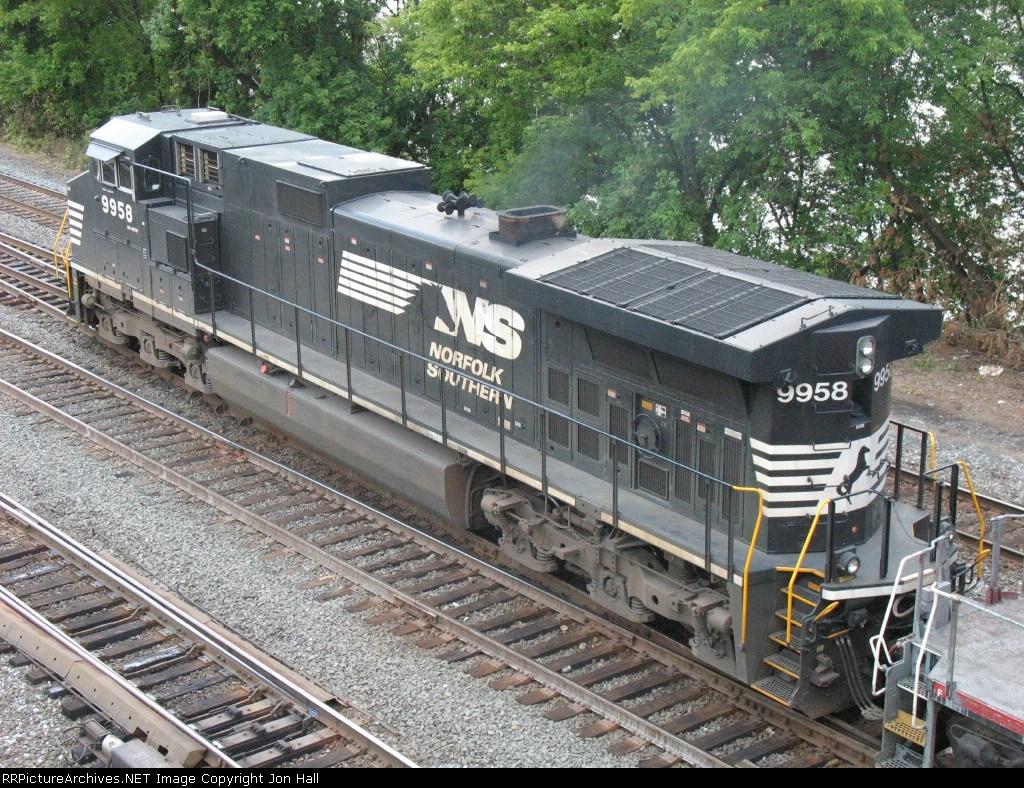 NS 9958