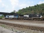 NS 9656 & 8392