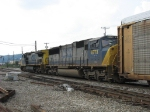 CSX 8773
