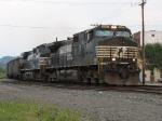 NS 9595 & 8989