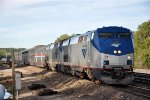 "Eastbound ""Southwest Chief"""