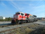 "NS 911 (SD60E) ""HONORING FIRST RESPONDERS UNIT"""