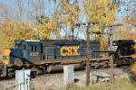 CSX 4021