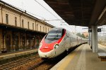 Trip to Genoa and Milan