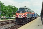 "METX 402 ""State of Illinois"""