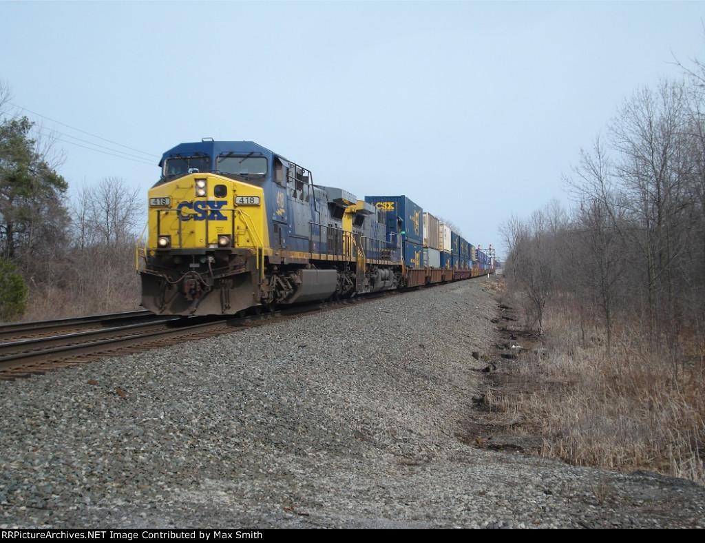 CSX L157-27