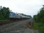"Amtrak 63 ""Maple Leaf"""