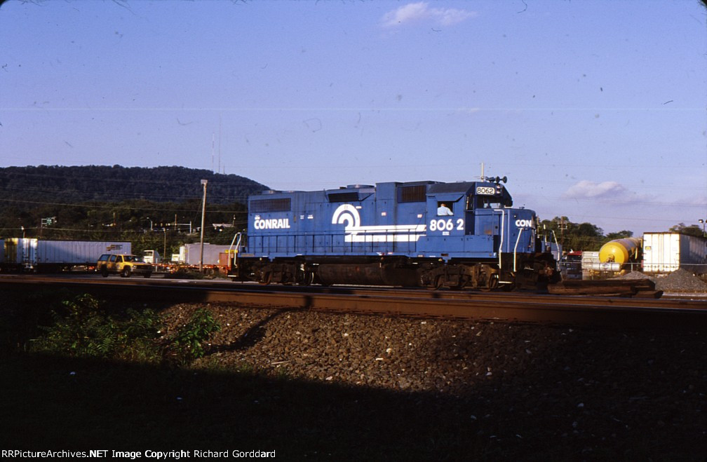 CR 8062
