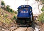 Conrail 2022