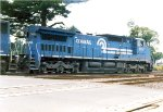 Conrail 6057