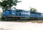 Conrail 6811