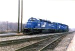 Conrail 6405