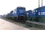 Conrail 6036