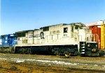 Conrail Ballast Express