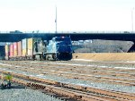 Conrail Unit at Bethlehem