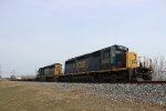 SD40-3 Duo