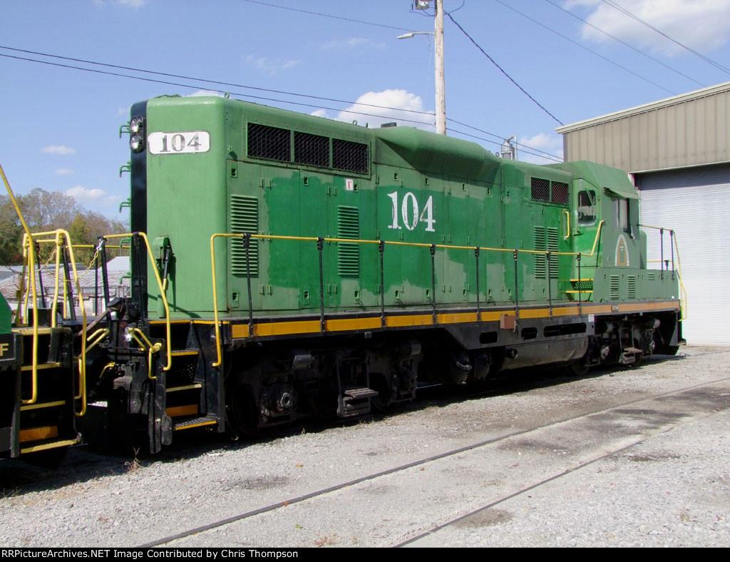 CFWR 104