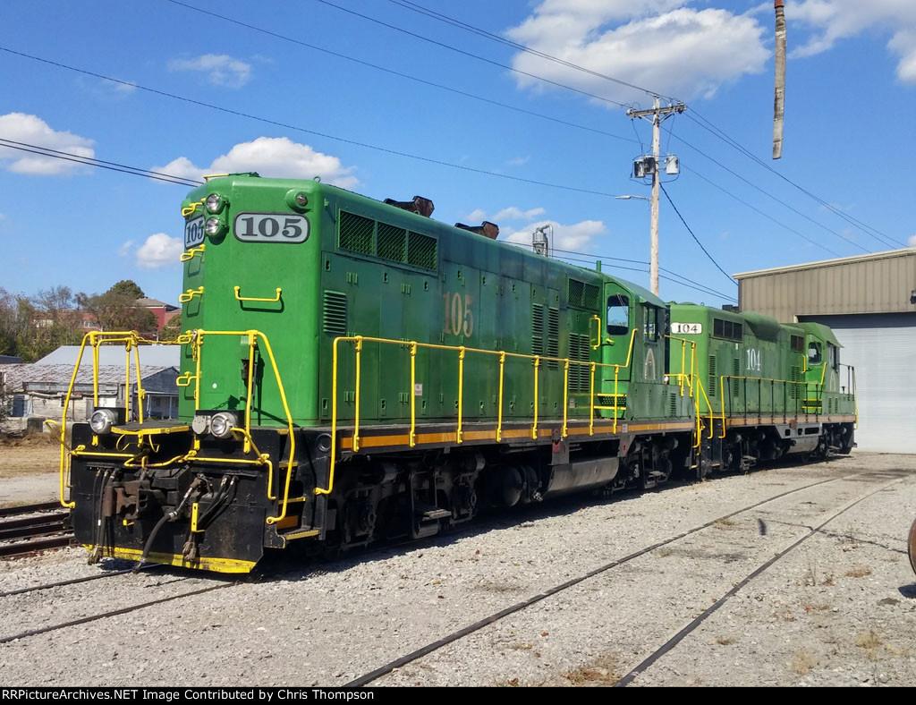CFWR 105