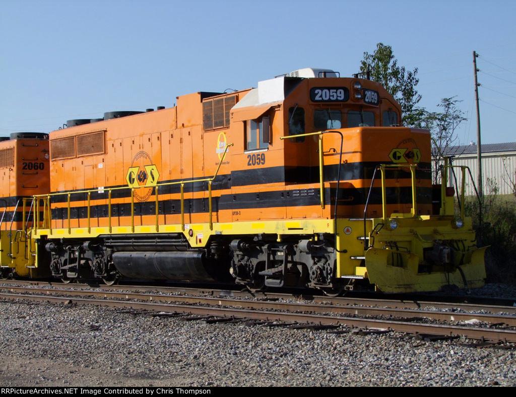 GSWR 2059