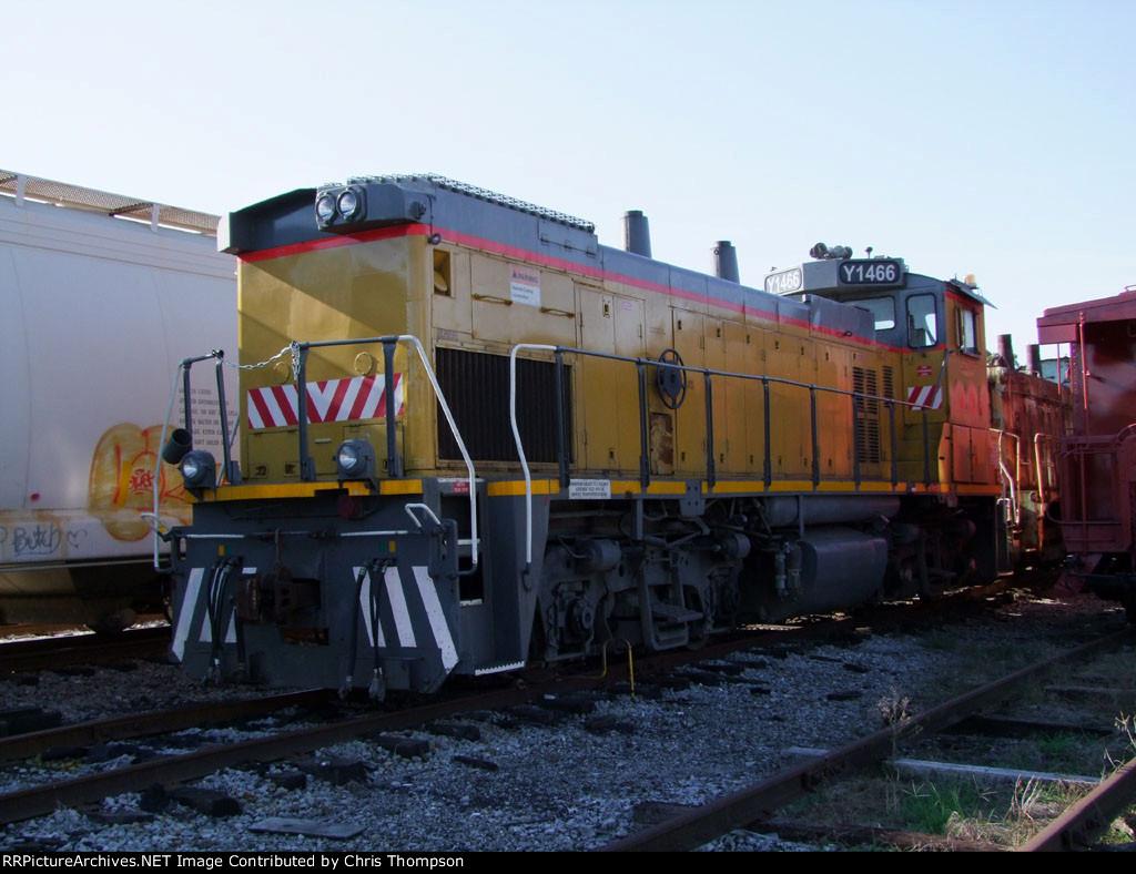 SQVR Y1466