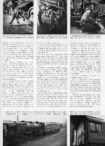 """Death Of A Locomotive,"" Page 17, 1958"