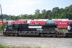 NS 9031 (C40-9W)