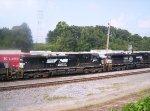 NS 9875 (C40-9W)