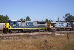 CSX 5953 (B40-8) 5507 (B30-7)