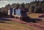 BM 1129 at Greenfield, NH