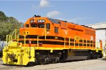 IORY 3494 Looking For Work At Norwood, Ohio