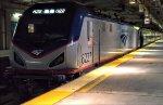 Amtrak ACS-64 #622 Departs