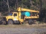 BRW Mow Truck