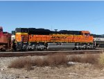 BNSF SD70ACe-P4 8517