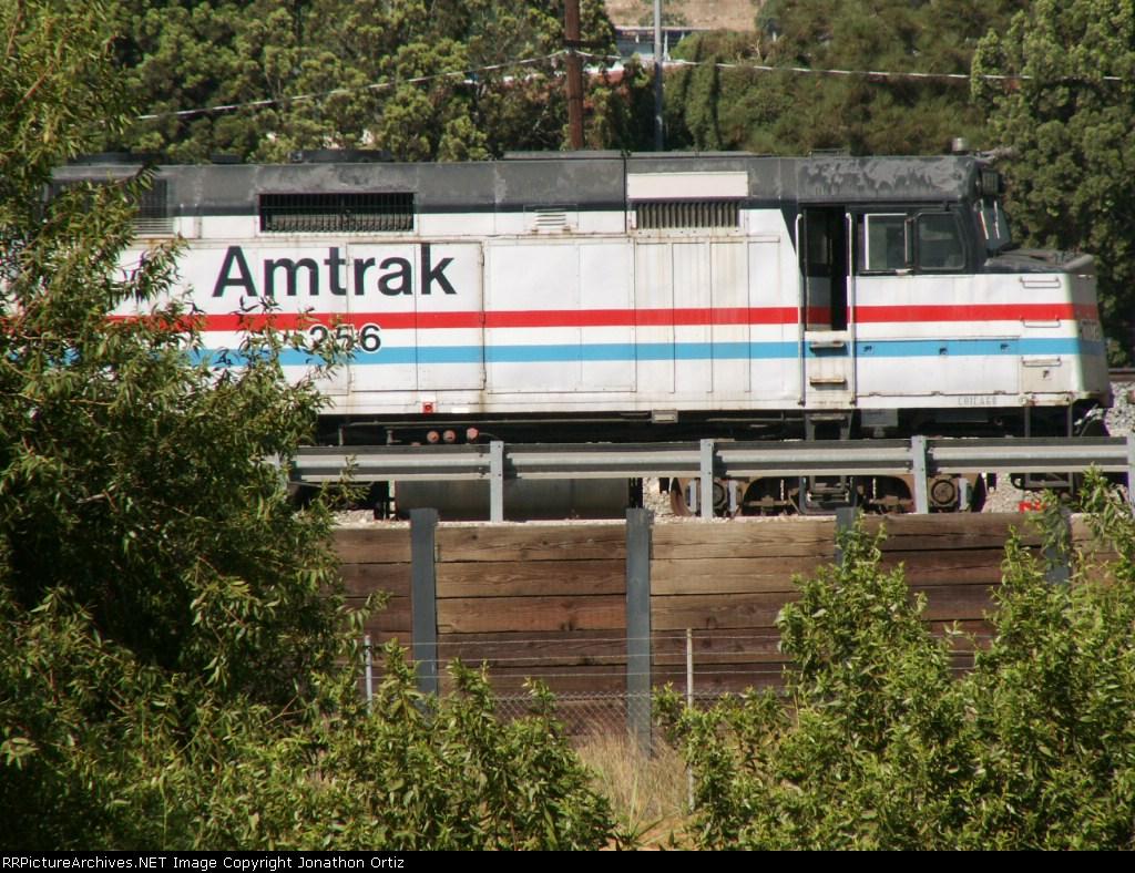 AMTK 256