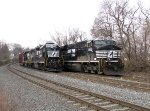 NS 5178 and 7562