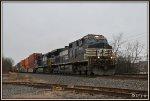 NS 9954 east.