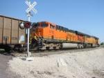 BNSF 5765