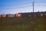CPR St-Luc Montreal yard June 1972