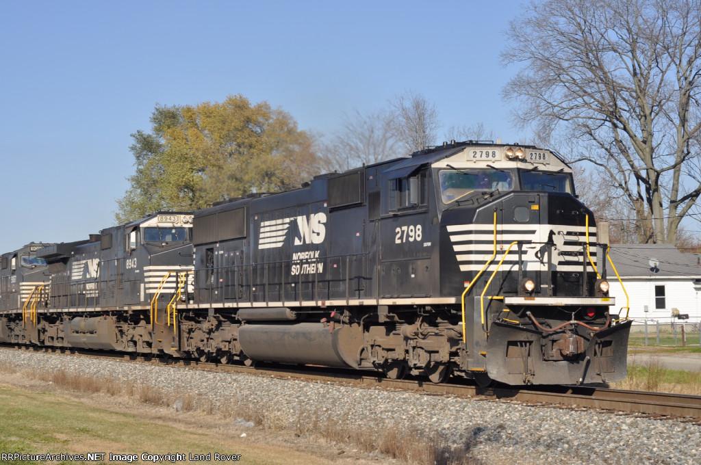 NS 2798 East