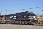 NS 9692 East