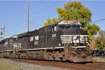 NS 8017 On NS 143 East