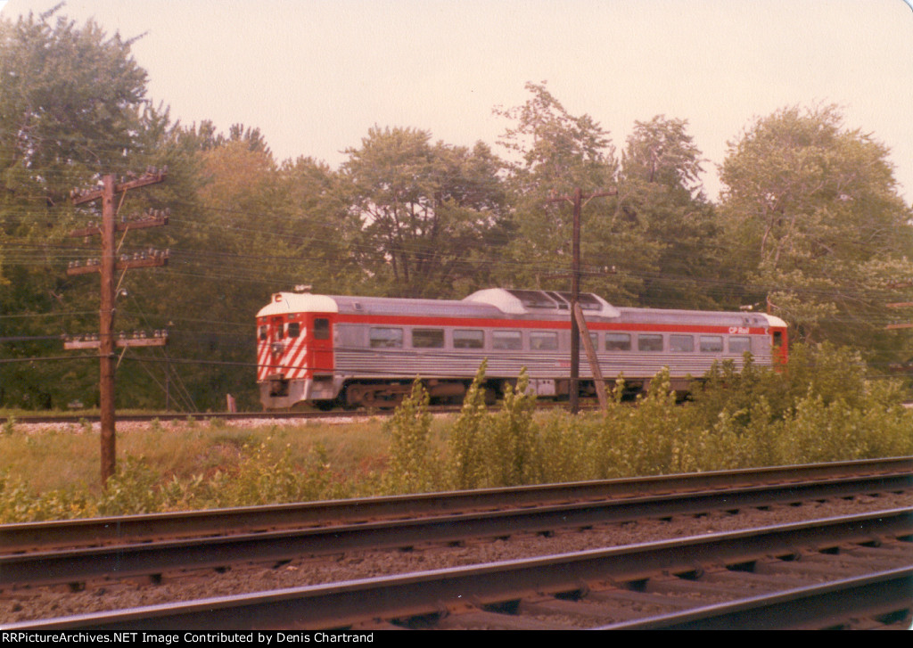 Around Montreal 1979