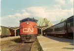 Around Quebec City 1976